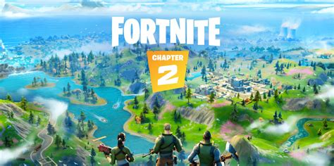 fortnite chapter  season   date