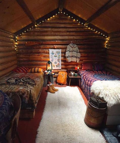 pin  tijana maric  home decor small cabin interiors