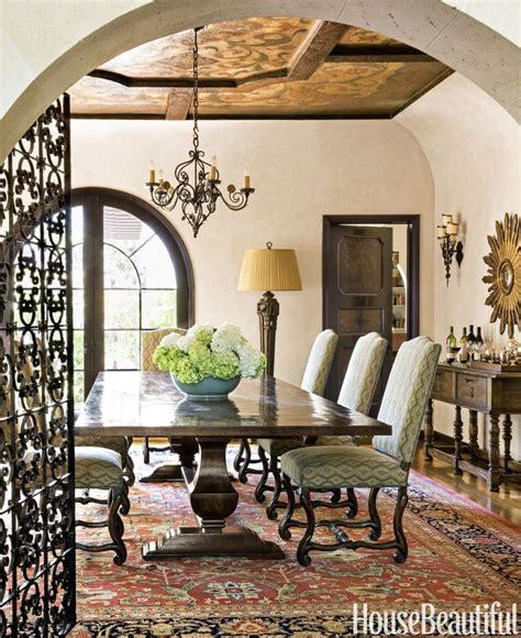 25 best ideas about mexican dining room on