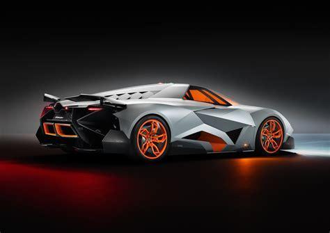 100 Hot Cars » Lamborghini Egoista