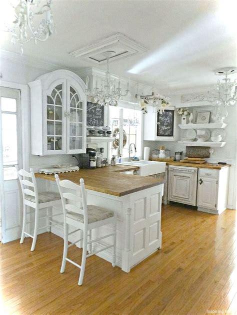 small cottage kitchen design best 25 small cottage kitchen ideas on 5371