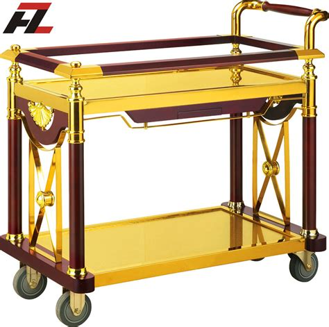 China hotel supplies manufacturer: Double Layers Hotel ...