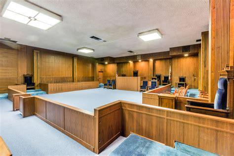 courtroom set rental los angeles film locations