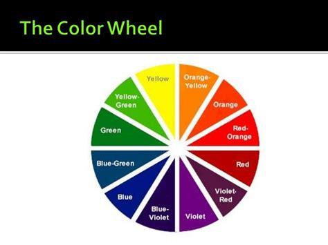 fashion color wheel colors fashion design