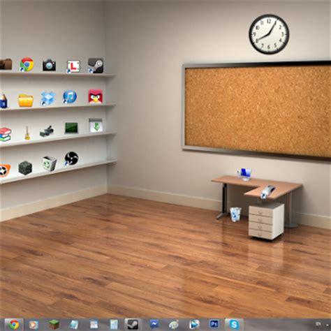 et si vous rangiez votre bureau comme un vrai bureau avec ces quelques fonds