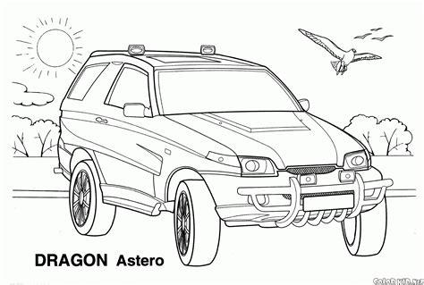 disegni da colorare jeep coloring page japanese jeep
