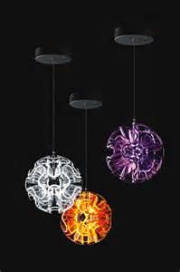led design leuchten hängelen mit modernen led in verschiedenen farben