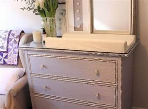 Ikea Hemnes Hack : glamorous girly change table ikea hackers ikea hackers ~ Indierocktalk.com Haus und Dekorationen