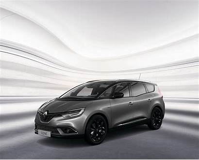 Scenic Renault Edition Grand Wallpapers Cars Refinement