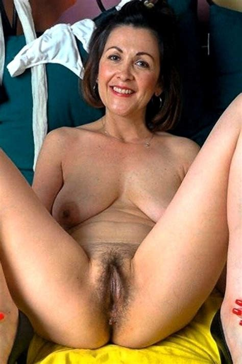 Hairy gilf saggy tits mature Sex picture club.
