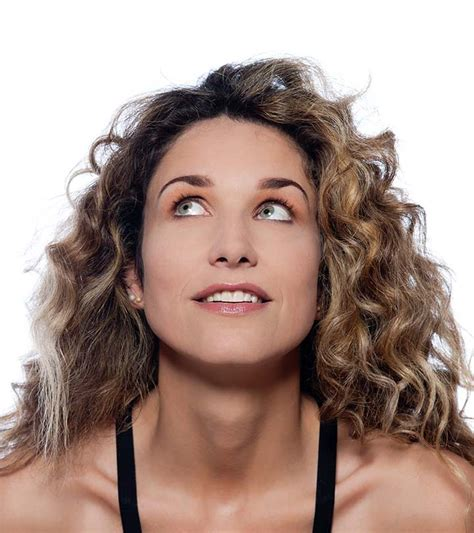 Curly Hairstyles For 40 by 20 Simple Curly Hairstyles For 40