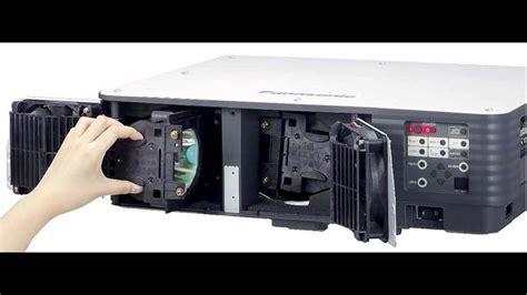 beamer gebraucht kaufen mecons de panasonic pt d4000 projektor 4000 ansi lumen