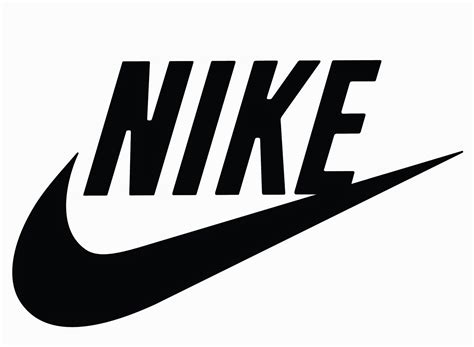 nike logo vector