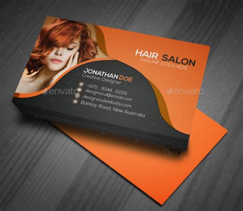 We did not find results for: hair salon business card