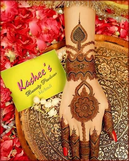 Designs Mehndi Kashee Kashees Henna Kashi Signature