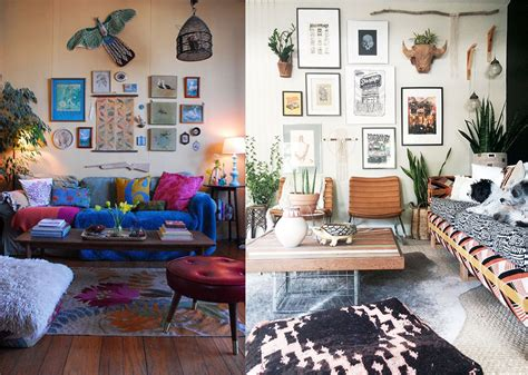 Enchanting Boho Living Room For Your Home