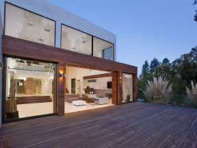 Wood And Homes by World Of Architecture Modern Beverly House Wood