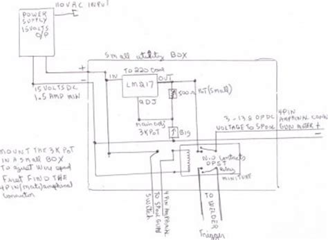 Lincoln Weld Pak 100 Wiring Diagram by Spool Guns For Lincoln Weld Pak Welders Mig Welding Forum