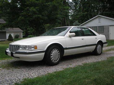 Buy Used 1994 Cadillac Seville Sls Sedan 4-door 4.6l