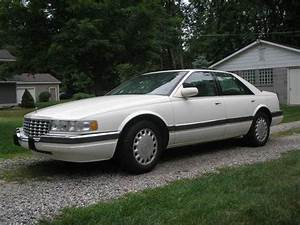 Buy Used 1994 Cadillac Seville Sls Sedan 4