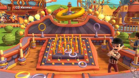 Carnival Games Xbox