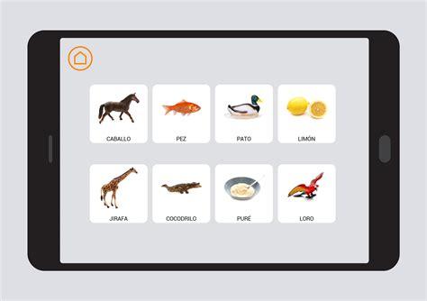 animales campos semanticos soyvisual