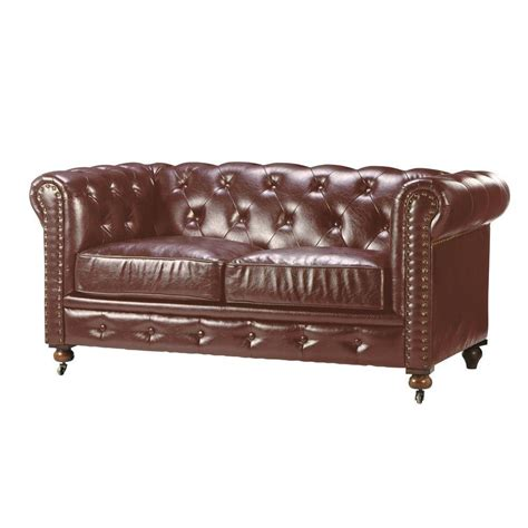gordon tufted sofa set gordon tufted loveseat 32hx36wx36 5 quot d blingby