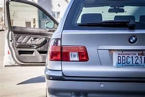 2000 Bmw 528i Touring 5