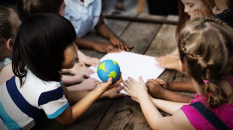 Invest in Children's Health and Education to Spur Economic ...