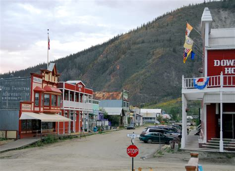 File:Dawson City downtown.jpg - Wikipedia