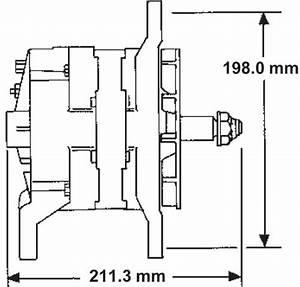 Acdelco 27si Alternator Wiring Diagram