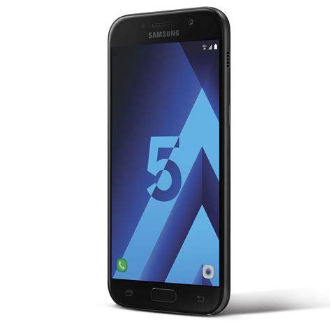 samsung galaxy a5 2017 noir mobile smartphone samsung
