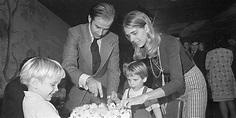 Who Is Joe Biden's First Wife, Neilia Hunter?