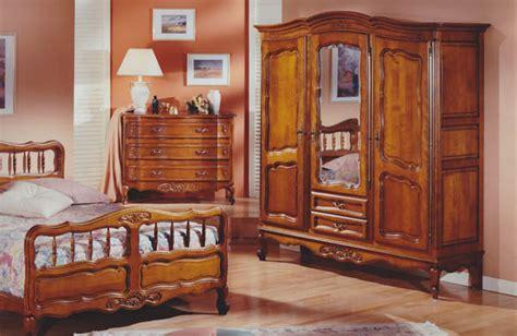 bureau louis 15 déco chambre meuble merisier