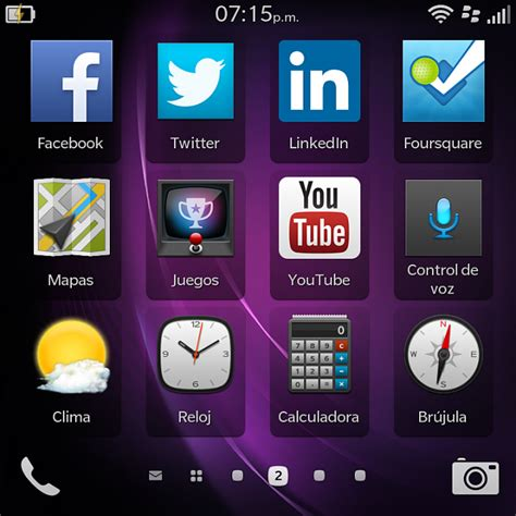 what s your blackberry q10 icons blackberry at crackberry