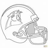 Panther Panthers Coloring Carolina Pages Helmet Drawing Printable Football Super Bowl Newton Cam Nfl Sheets Jaguar Drawings Florida Sports Books sketch template