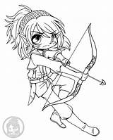 Chibi Coloring Pages Yampuff Lineart Colouring Deviantart Fanart Estel Character Wolf Stuff Animal Anime Sheets Sheet Drawing Skunk Commission Bat sketch template