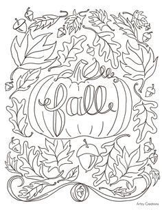 printable fall coloring pages preschool fall