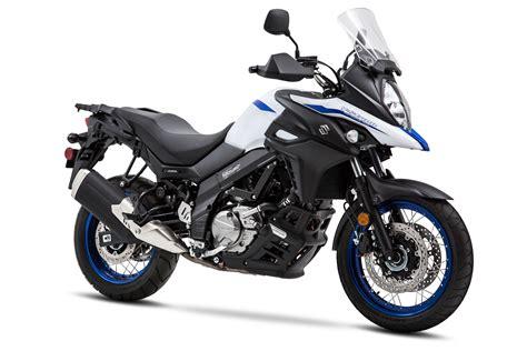 Suzuki V Strom 2019 by 2019 Suzuki V Strom 650xt Guide Total Motorcycle