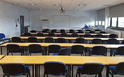 Classrooms University London Business West Ac Hire
