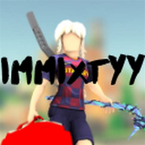immixtyy youtube