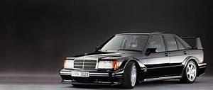 Mercedes 190 Evo 2 : 25 years of the mercedes benz 190 e 2 5 16 evolution ii ~ Mglfilm.com Idées de Décoration