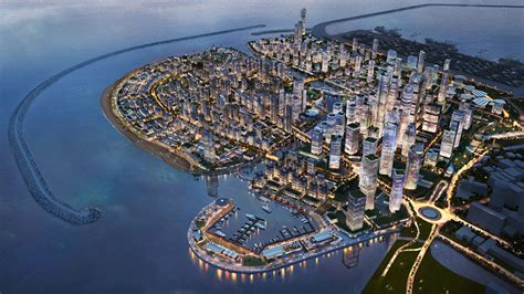 CHEC Port City Colombo (Pvt) Ltd - Sri Lanka