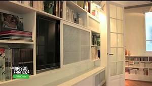 architectes maison france 5 dco intrieure chaises With photo de meuble de cuisine 5 stephane millet dans la maison france 5