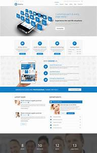 php simple site template free software and shareware With simple php template system
