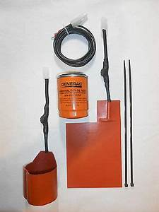 Cold Weather Kit For Generac Standby Generator 8