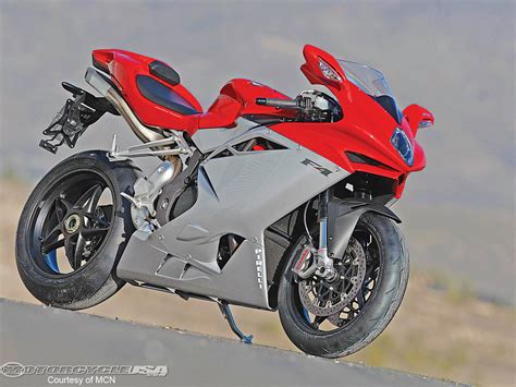 Mv Agusta F4 Modification by Mv Agusta F4 Corse Best Photos And Information Of