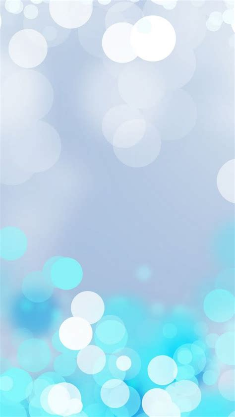 blue spot on iphone screen aqua turquoise bokeh iphone wallpaper color glitter