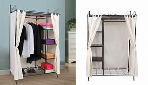 armoire de rangement penderie de vetement cadre en metal With exceptional couleur de peinture pour couloir 4 ma page daccueil