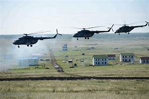 "Sino-Russian ""Peace Mission -2013"" joint anti-terror ..."